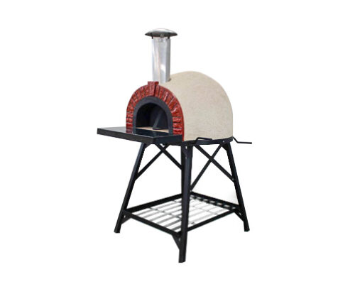 Brick Arch BA 60 - Pizza Oven