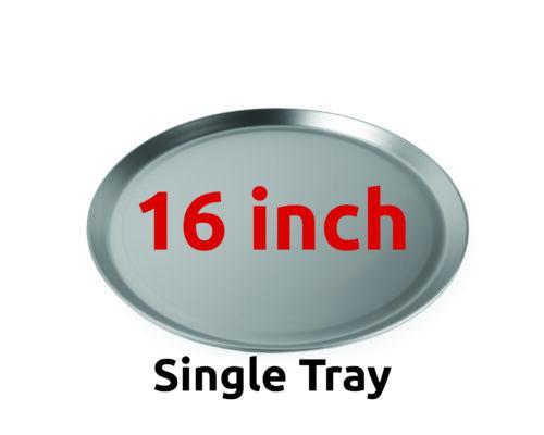 16 inch tray