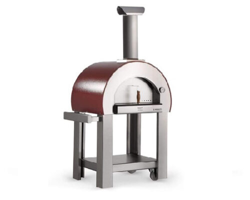 Alfa 5 Minuti Wood Fired Pizza Oven WS